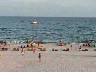 Gulf Shores, AL : Another day...