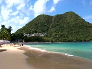 Royal St Lucia Resort and Spa : kuoni.co.uk presenting Royal By Rex Resorts, St Lucia