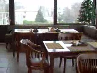 Hotel Alp: Alp GuestHouse's Terrace