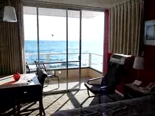 ‪‪Pacific Edge Hotel on Laguna Beach‬: Vacation Village laguna Beach - hotel room‬