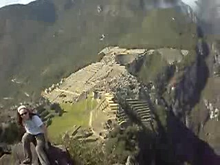 Machu Picchu, Pérou : Video