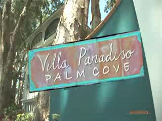 BeachView Apartments at Villa Paradiso: Villa Paradiso Palm Cove Apartments