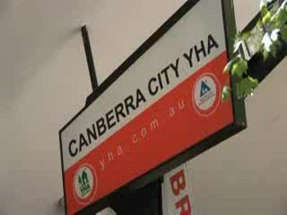Canberra City YHA