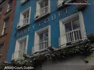 Abbey Court, Dublin