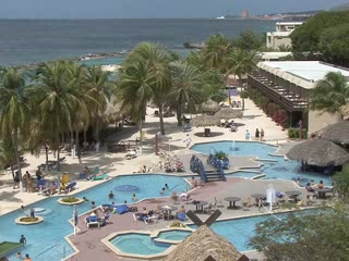 Sunscape Curacao Resort Spa Superclubs Breezes