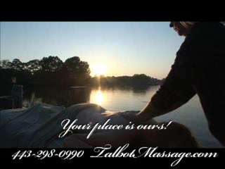 Maryland: Talbot Massage