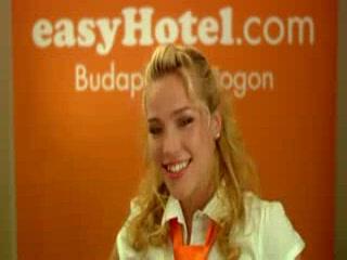 easyHotel Budapest Oktogon: easy 2 book online