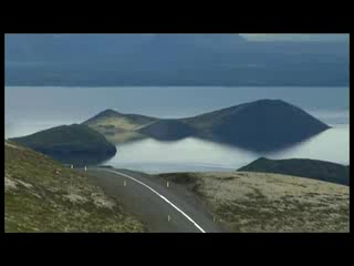Islandia: Driving Adventure in Iceland