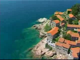 مونتينيغرو: Montenegro - Expiriance Wild beauty
