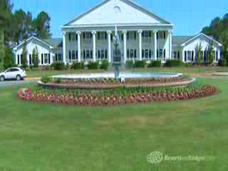 Brunswick Plantation and Golf Resort Video - Calabash, NC ...