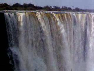 Καταρράκτες Βικτόρια, Ζιμπάμπουε: Vic Falls