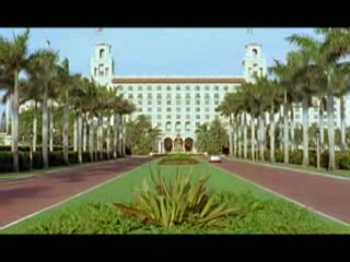 Welcome to The Breakers Palm Beach