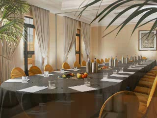 The Westin Dragonara Resort, Malta: Business Trips at the Westin Dragonara Resort