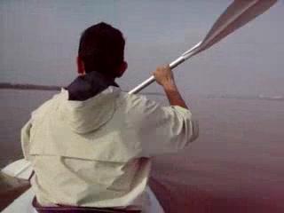 Kayak Excursions en Rosario Argentina