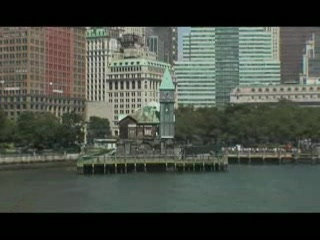 Jersey City, NJ : Statue Cruises