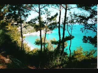 Sámos, Grèce : samos