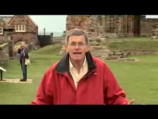 Englant TV - Whitby with Simon Calder