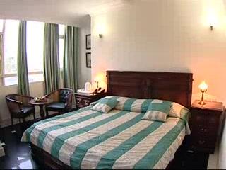 Hotel Ajanta: Luxury rooms at Hotel Ajanta, New Delhi
