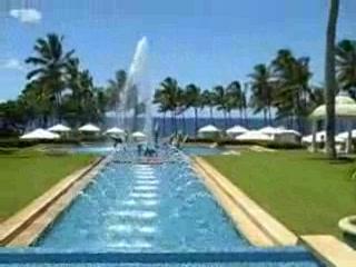 Grand Wailea - A Waldorf Astoria Resort: Pools and Grounds Tour