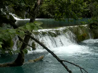 Plitvice Lakes National Park, Kroatië: 19--