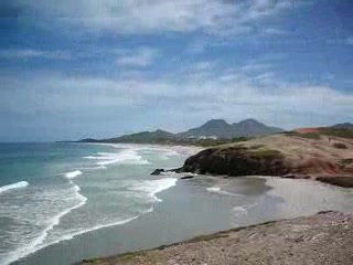 写真マルガリータ島枚