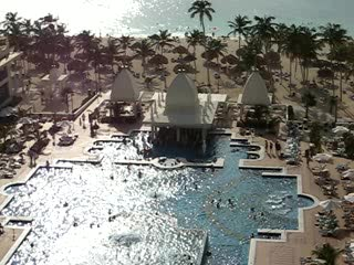 Hotel Riu Palace Aruba: RIU PALACE AUGUST 2008