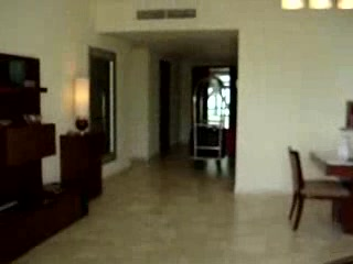 JA Oasis Beach Tower: Premium Room 4101