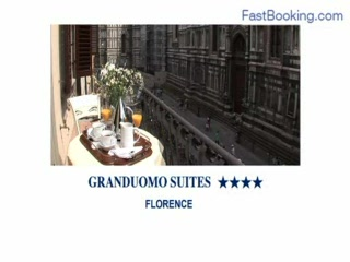Fastbooking.com presents Granduomo Charming Accomodation, Florence