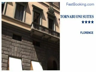 Tornabuoni Suites Collection: Fastbooking.com presents Tornabuoni Suites, Florence, Italy
