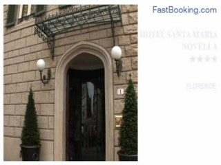 Santa Maria Novella Hotel: Fastbooking.com presents Hotel Santa Maria Novella, Florence, Italy