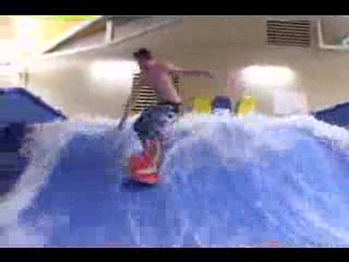Mavericks at Sunriver: FlowRider