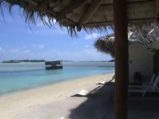 Farukolhufushi Island: View from 224