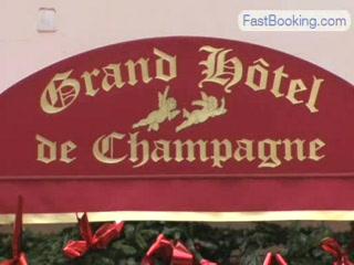 Fastbooking.com presents Grand Hotel Dechampaigne, Paris, France