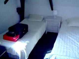 Hotel Bellington's quad room
