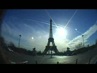 Ile-de-France, Prancis: Paris Greatest Timelapse