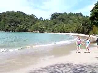 Taman Nasional Manuel Antonio, Kosta Rika: Manuel Antonio Park