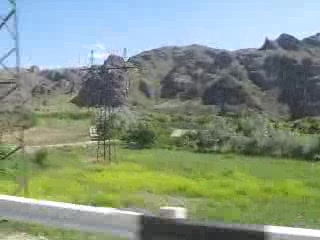 My trip to Armenia