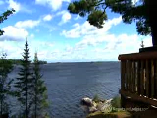 Northern Lights Resort and Outfitter Video, Ray, Minnesota
