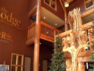 The Lodge at Giant's Ridge: Lodge at Giants Ridge Video, Biwabik, Minnesota