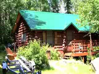 Timber Trail Lodge and Outfitter: Timber Trail Lodge Video, Ely, Minnesota
