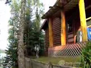 Tuscarora Lodge Video, Grand Marais, Minnesota
