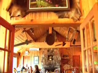 Gunflint Lodge Video, Grand Marais, Minnesota