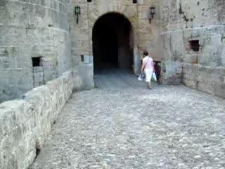 Rodas, Grecia: Rhodes Old Town