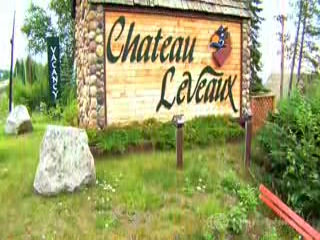 Chateau LeVeaux on Lake Superior: Chateau LeVeaux Video, Tofte, Minnesota