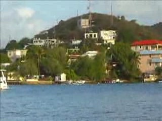 Isla Culebra, Puerto Rico, 2008