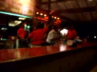 Royal Decameron Club Caribbean : Barman having fun