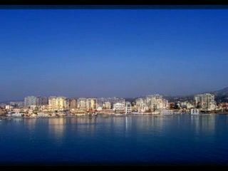 Vlore, Albanien: Vlora, The Wonder city in the South Albania