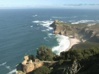 Cape Barat, Afrika Selatan: south africa travel channel