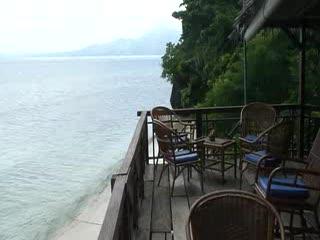 Bunaken Cha Cha Nature Resort: Bunekan Cha Cha-00
