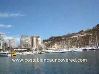 Calpe Tourist Information, Calpe Sights and Holiday Guide